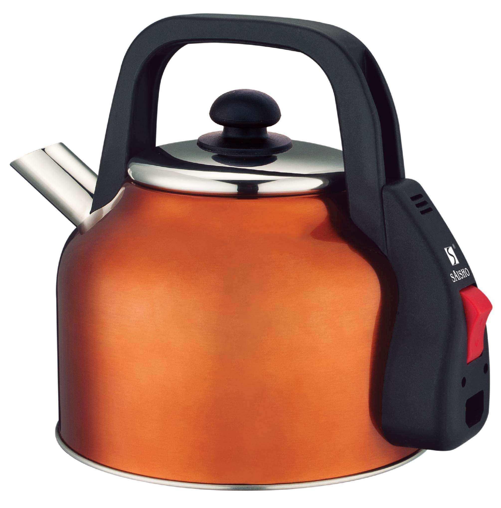 Electric Kettle Product ~ S saisho electric kettle nexus